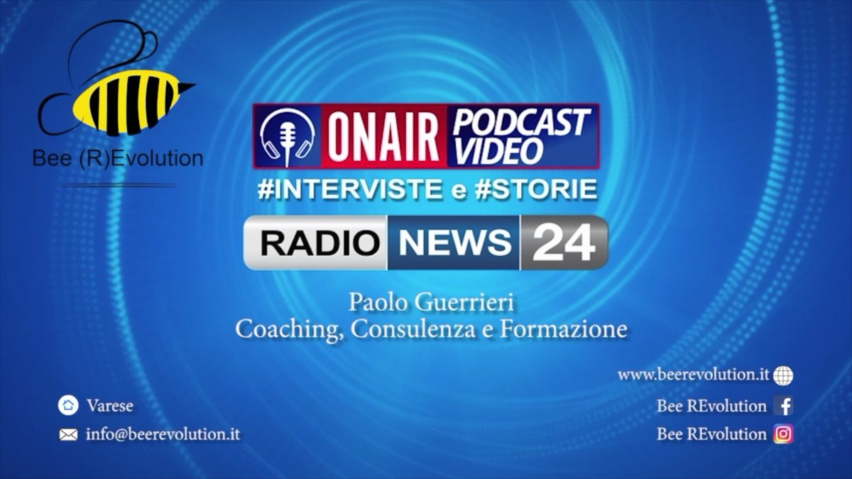 Intervista Radio News 24